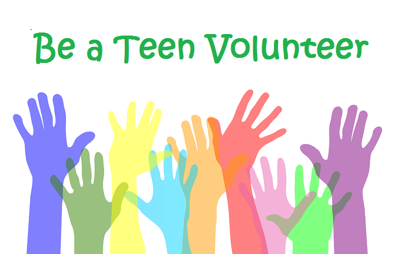 opportunity summer teen volunteer